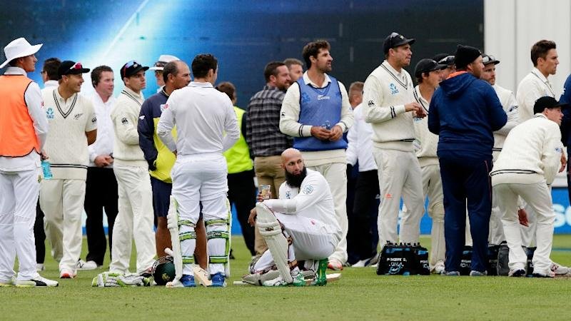 Fire Alarm Forces Stadium Evacuation During NZ-South Africa Test