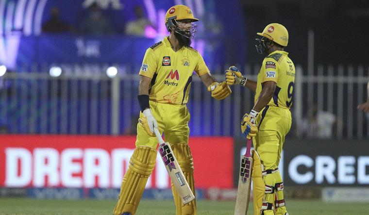 IPL 2021: Chennai Super Kings beat RCB by 6 wickets - The Week