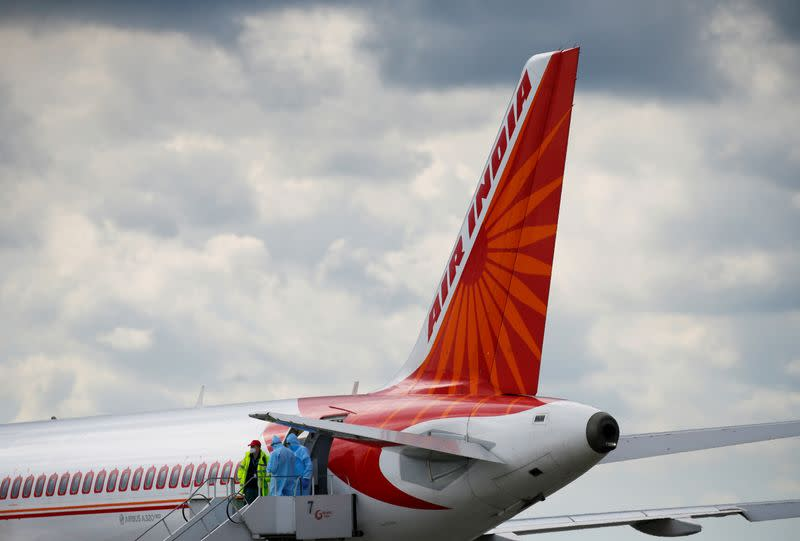 State-run Air India working to contain costs