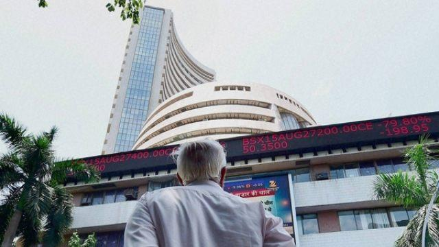 Sensex, Nifty Touch All-Time New High
