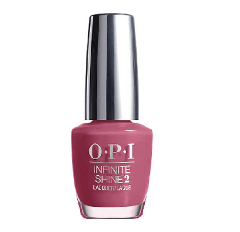 """<p>Rose is the perfect color to get your solar return (your birthday month and birthday) starting in full gear. With this beautiful hue on your nails, you'll be totally willing and wanting to engage in any fabulous endeavor that comes your way — especially the romantic, indulgent, and decadent ones.</p> <p><strong>To shop: </strong>$13; <a href=""""https://shop-links.co/1738603429118771959"""" rel=""""nofollow noopener"""" target=""""_blank"""" data-ylk=""""slk:ulta.com"""" class=""""link rapid-noclick-resp"""">ulta.com</a></p>"""
