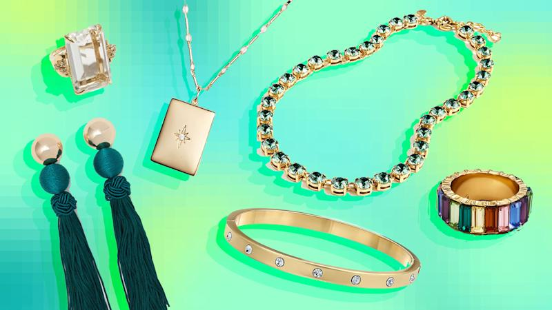24 Giftable Jewelry Pieces at Every Single Price Point