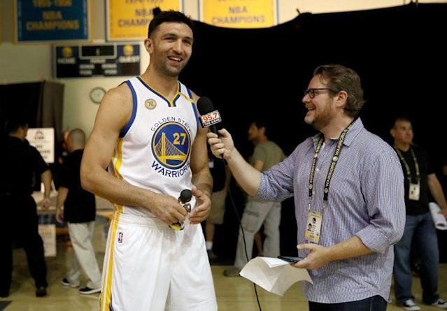Don't forget about Zaza Pachulia! (Getty Images)