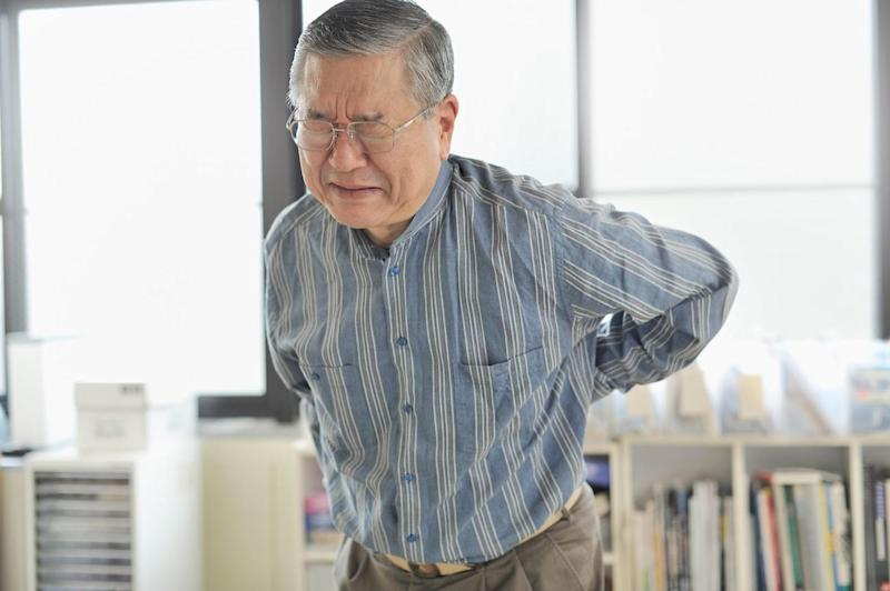 Tricare to Offer Free Physical Therapy for Lower Back Pain
