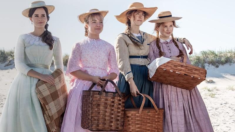 Greta Gerwig talks about adapting Little Women