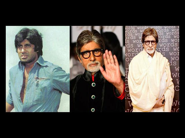 1. Amitabh Bachchan Clearly, there is no one greater than Big B when it comes to radiating effortless fashion and personal style. Whatever he touches turns to gold. He is one of those timeless style gurus who enjoy unanimous popularity among all ages of fashion conscious fans. From turtle neck sweaters, khadi kurta-pyjama, bandhgalas, elaborate shawls, velvet suits, leather jackets with straight lateral pockets and tailored shirts, Amitabh Bachchan is the quintessential man of fashion who embodies natural grace.