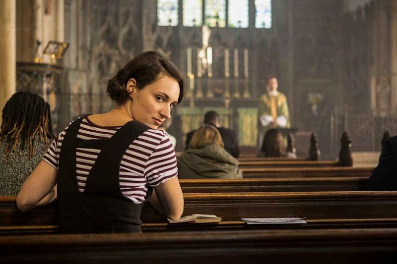 Phoebe Waller-Bridge's Fleabag stage show heading to theaters for one night only