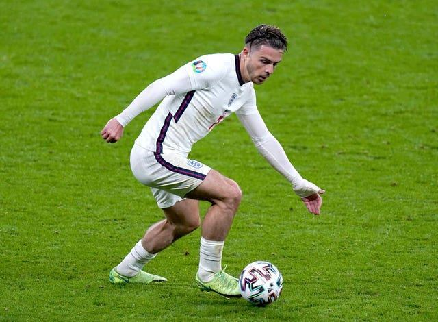 Jack Grealish made his first Euro 2020 appearance on Friday evening, playing the final 27 minutes against Scotland