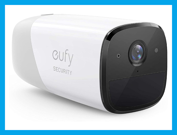 This eufyCam 2 is 25% off, today only!  (Photo: eufy)