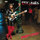 "Rick James's ""Street Songs"" (Universal Music Group Distribution)"