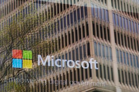 Microsoft Blames Spy Agencies for Ransomware Disaster