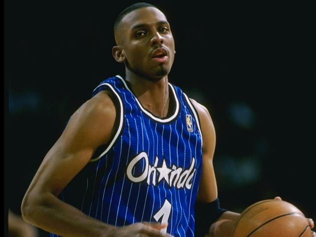 274f300967c Penny Hardaway says he was  spoiled  with the Orlando Magic   I took ...