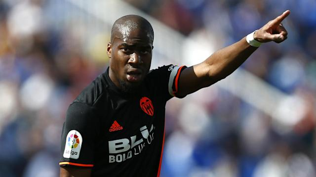 The midfielder had a successful season on loan with the Spanish side from Inter and will spend the next four years at the Mestalla