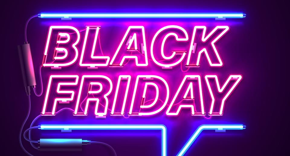 Everything you need to know about Black Friday 2021. (Getty Images)