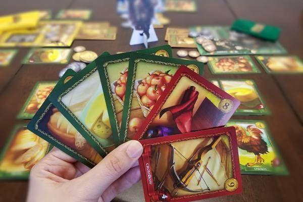 """<strong><a href=""""https://fave.co/2GwWiJX"""" target=""""_blank"""" rel=""""nofollow noopener noreferrer"""">UnboxBoardom</a></strong>&nbsp;is a quarterly board game subscription box that delivers brand new games to your door four times a year. You can either select from the featured monthly games, or just be surprised about that month's choice! They range from family games and strategy games to party games. <strong><a href=""""https://fave.co/2GwWiJX"""" target=""""_blank"""" rel=""""noopener noreferrer"""">Learn more about an UnboxBoardom subscription for $30/month</a></strong>."""