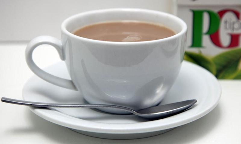 Cup of PG Tips