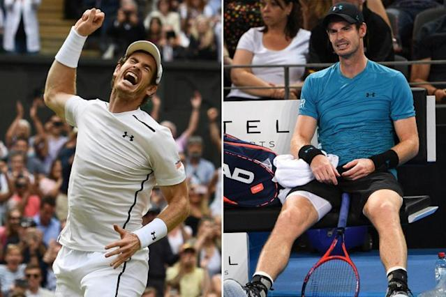 Andy Murray career: From Wimbledon wins to hip injuries, looking back at the highs and lows as the tennis star retires