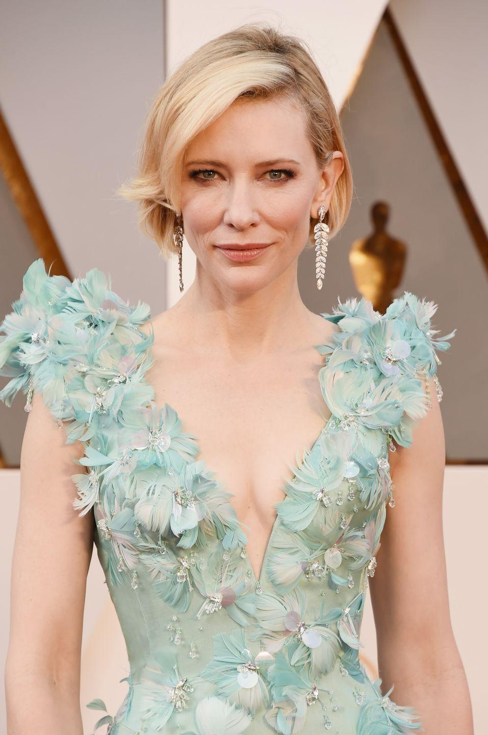 <p>It's better for everyone not to mention the last <em>Indiana Jones</em> movie, which not even the grace of Cate Blanchett could save from itself.</p>