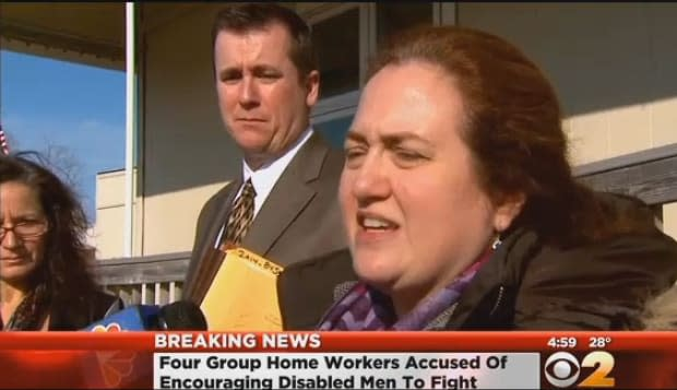 """<b class=""""credit"""">WCBS-TV</b>Special prosecutor Jacqueline Kagan discusses the case."""