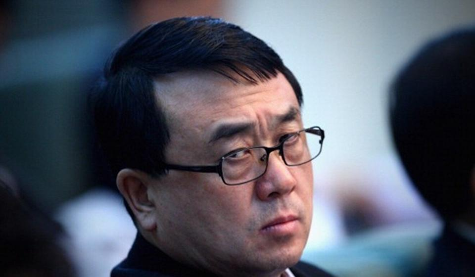 Former Chongqing police chief Wang Lijun was turned away from the US consulate in Chengdu. Photo: Getty Images