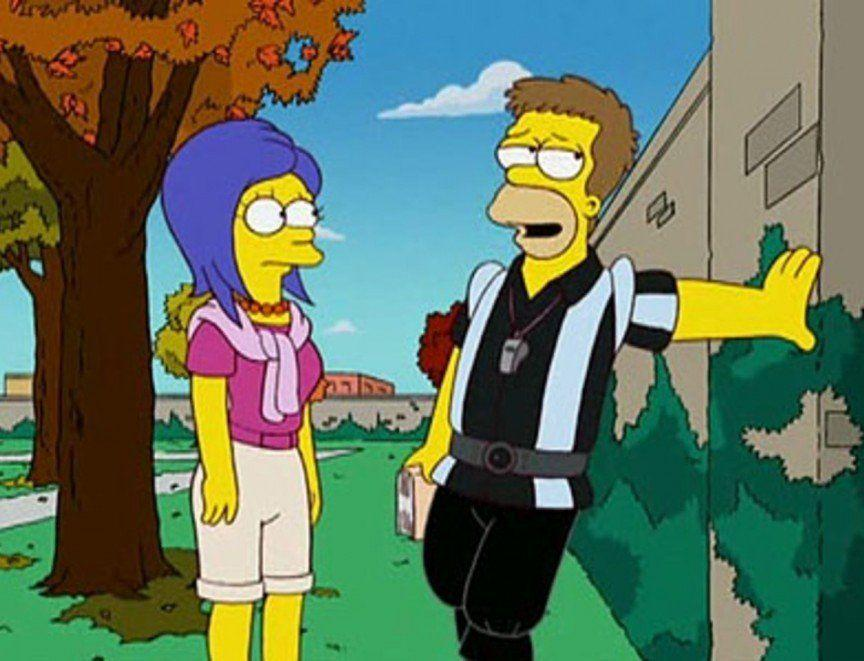 That '90s Show rubbed viewers up the wrong way, not because of its unsuitable or offensive content, but because it completely re-wrote the narrative of The Simpsons.<br /><br />Many outraged fans of the show lambasted writers for setting Homer and Marge's early romance in the 1990s, despite the fact the classic episode The Way We Was – which first pairs them up as a couple – was actually set in the late 1970s.