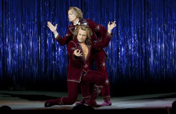 'The Incredible Burt Wonderstone' Review: Magician Comedy Has Nothing Up Its Sleeve