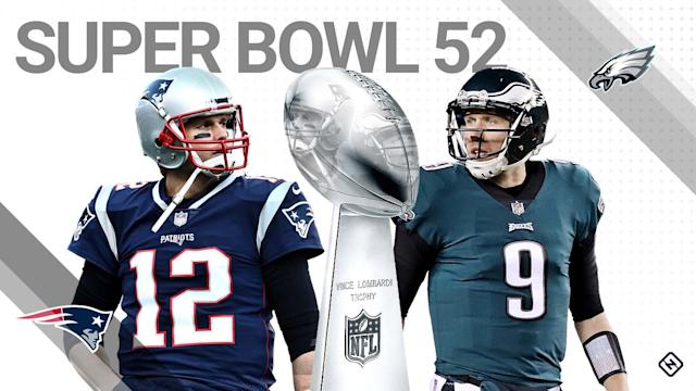 New England's comeback and Philly's domination give the Peacock Network the best TV market matchup possible from Championship Sunday.