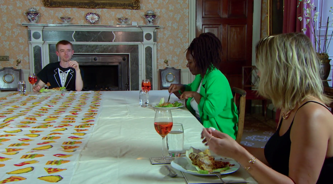 Come Dine With Me Glasgow (Channel 4)