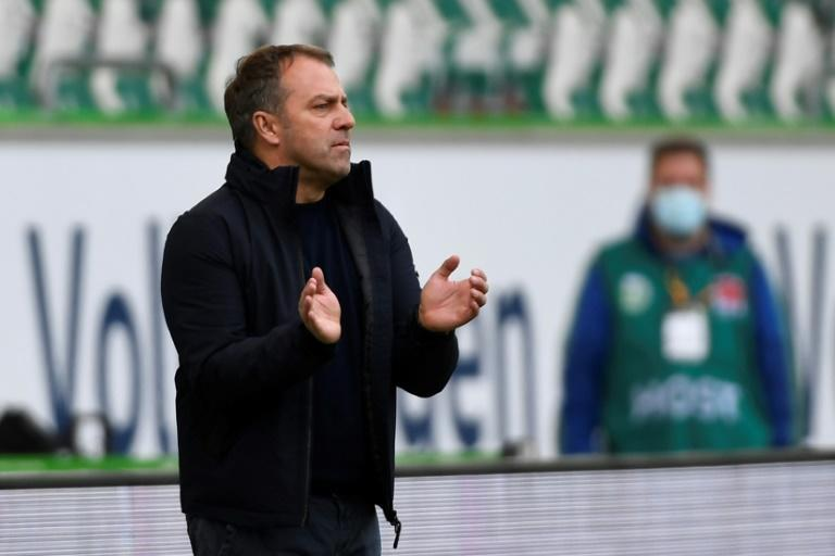 Bayern Munich head coach Hansi Flick has confirmed he wants to leave at the end of the season