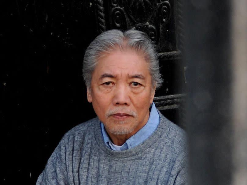 """Wayson Choy, author of the award-winning novel """"The Jade Peony,"""" died on April 27, 2019. He was 80."""