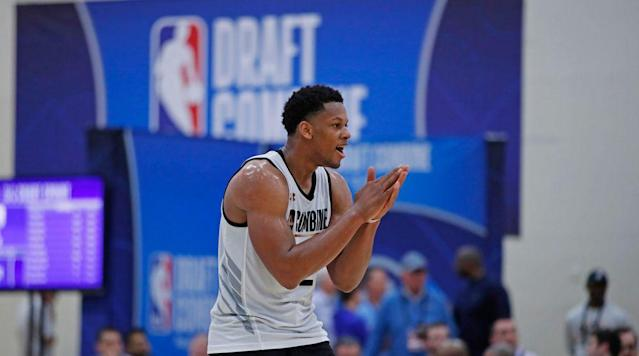 With the early entry withdrawal deadline looming, former agent Matt Babcock breaks down the business components prospects face if they remain in the NBA draft.