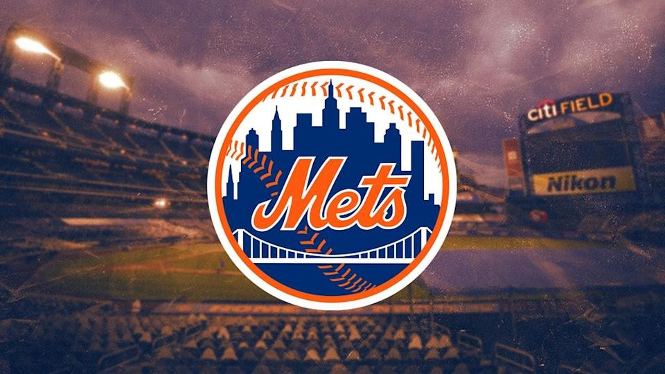 Mets treated image with logo color