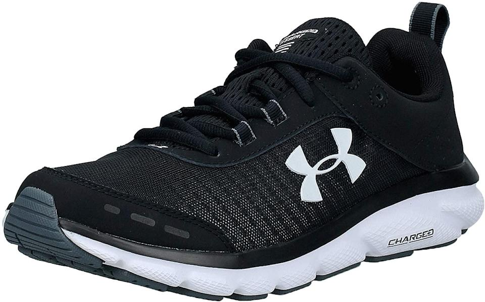 <p>This <span>Under Armour Charged Assert 8 Running Shoe</span> ($32, originally $70) is great if you want a neutral ride. Plus, they're so affordable; there's nothing not to like.</p>