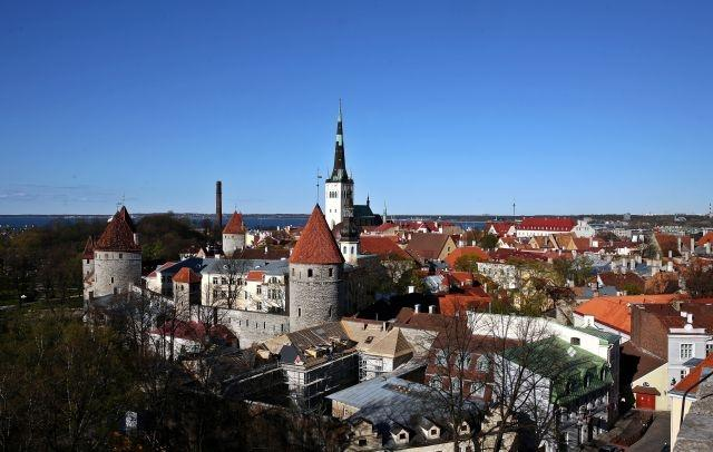 Baltic PMs sign deal to build high-speed rail link
