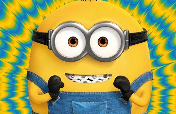 Universal's 'Minions: The Rise of Gru' Postpones Planned July Release