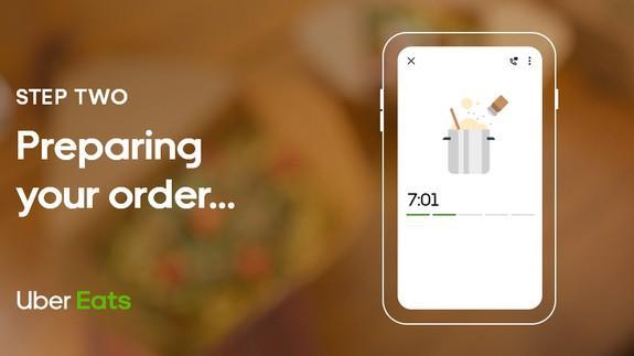 d0246be1fcd32 Uber Eats app gets a cute new look with enhanced order tracking
