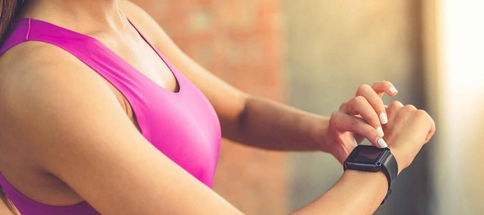 Here's how you could get a free Fitbit from your insurance company
