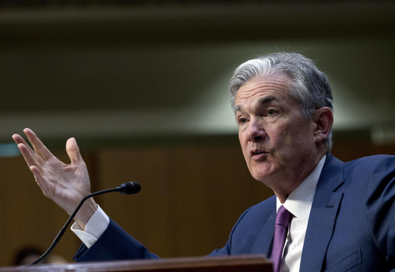 Powell signals more hikes ahead if United States economy stays strong
