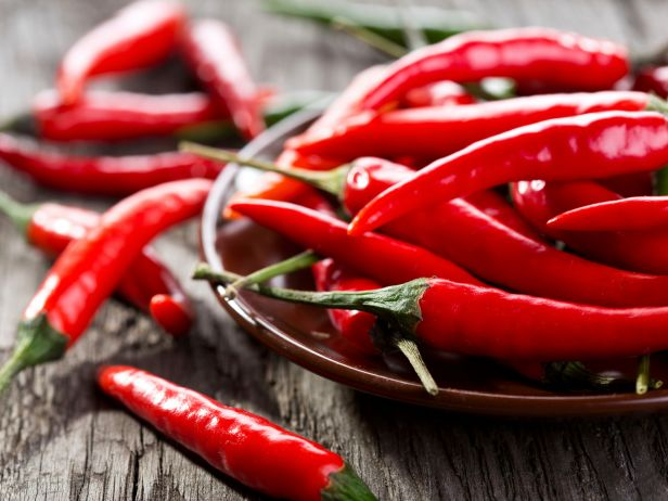 <p>Spicy foods do more than stimulate your taste buds — they also can irritate your stomach (particularly problematic if you're prone to heartburn), which can make it harder to fall asleep or stay asleep. </p>