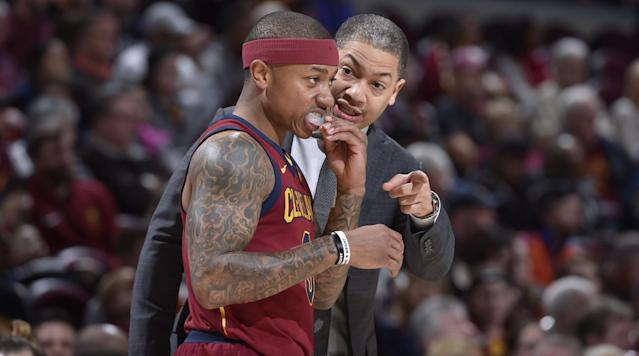 "<p>The Cavaliers' multi-stage roster detonation made for a pulse-pounding NBA trade deadline: LeBron James received a brand-new supporting cast, Dwyane Wade embarked on a reunion tour with the Heat, Derrick Rose was kicked to the curb and Isaiah Thomas joined Lakers guard Lonzo Ball to form one of the league's oddest couples. While contenders like the Warriors, Spurs, Rockets and Celtics all stood pat Thursday, there were also some noteworthy moves on the margins, including former lottery point guards Emmanuel Mudiay and Elfrid Payton finding new homes.</p><p>Now that the dust has settled, let's run down the NBA trade deadline's biggest winners and losers.</p><h3><strong>Winner: LeBron James</strong></h3><p>The Cavaliers, of late, had looked utterly broken as a Warriors threat and increasingly vulnerable to the Eastern Conference competition they've dominated for the past three postseasons. Constructing a quality five-man lineup that could function defensively has been a problem all season, and Kevin Love's recent injury only ramped up the inconsistency and chaos. Isaiah Thomas was struggling in a recent offensive role and consistently playing pitiful defense. Jae Crowder was an unexpected disappointment. Derrick Rose was an expected disappointment. And Cleveland's other pieces often looked too old, too slow or too disinterested to provide sufficient help to LeBron James.</p><p>Thursday's rash of activity—adding George Hill, Rodney Hood, Jordan Clarkson and Larry Nance Jr. while trading away Thomas, Wade, Crowder, Rose, Iman Shumpert, Channing Frye and a first-round pick—undoubtedly has a short-term bent. Yes, Cleveland retained its top chip, Brooklyn's first-round pick, but it dealt away multiple expiring contracts, took on long-term money for both Hill and Clarkson and replaced name recognition and star power with role players who address Cleveland's need for defensive competence and energy.</p><p>There's a strong debate to be had over the merits of Cleveland's trades from the organizational perspective. Taking Clarkson opened two max slots for the Lakers, who are now in better position to chase James in free agency. Trading a first-round pick in the Clarkson/Nance deal feels like an overpay. Taking on Hill, a solid but unspectacular point guard with injury issues, nearly $20 million in each of the next two seasons should cause serious heartburn. And acquiring Hood comes with the clear risk that he could prove to be a rental once he hits restricted free agency this summer.</p><p>But those are concerns for the Cavaliers, not James—at least not at this moment. James' biggest concern was being able to win the East again and reasonably compete with Golden State in a potential Finals matchup and these moves should help on both fronts. Hill is a vast upgrade as an on-ball defender over Cleveland's pre-existing backcourt personnel and he's most comfortable playing off the ball on offense. Hood is a multi-positional wing who should help in match-ups against interchangeable lineups fielded by the Celtics and Warriors. Clarkson is a capable second-unit shot-creator, representing an immediate upgrade over Rose and the struggling Thomas. Nance, finally, brings some pop, hustle and finishing ability to a frontline that can use it. On paper, lineups comprised of Hill/Hood/James/Love/Tristan Thompson or Hill/Hood/J.R. Smith/James/Love are better equipped for the playoffs than any five-man group that Cleveland could field before the deadline. </p><p>James surely understood better than anyone how dim Cleveland's chances were becoming, and he should be thankful that owner Dan Gilbert and GM Koby Altman compromised their long-term position to chase another title this spring. In return, the pressure is now on James to integrate these pieces more effectively than his last round of new teammates.</p><h3><strong>Loser: Isaiah Thomas</strong></h3><p>Scapegoating Thomas for Cleveland's struggles is clearly misguided given both the severity of his hip injury and his need to scale back his role following a breakout 2016-17 season in Boston. He was in a tricky spot with the Cavaliers and he was given a comically short window to settle in and prove his worth.</p><p>That said, Thomas did himself no favors in recent weeks, publicly questioning Cleveland's coaching staff and his teammates while simultaneously struggling to make a positive impact on either end of the court. It's been a discombobulating two-year run for Thomas—a dream followed by a nightmare, with personal tragedy and injury mixed in—but his Cleveland tenure already feels like a gigantic missed opportunity. James might dominate the ball and cast a shadow over his teammates, but his presence guarantees a deep playoff run. For a player who languished in two of the NBA's biggest backwaters—Sacramento and Phoenix—earlier in his career, this was an unprecedented chance to win big while supporting one of the sport's all-time legends.</p><p>Thomas instead was subjected to a trade that should be humbling on many levels: the lack of a star player in the return package, the fact that the Lakers have spent months positioning Lonzo Ball as their point guard of the future, the fact that LA is a lottery team headed nowhere and, finally, that LA value Thomas's expiring contract more than Thomas the player. All told, this trade looms as a foreboding precursor to what might be awaiting Thomas when he hits free agency this summer. After a brilliant campaign playing himself into the max-contract discussion and ""Brinks truck"" talk last year, it sure feels like Thomas has plummeted back to earth. </p><h3><strong>Winner: Dwyane Wade</strong></h3><p>Cynically, financially and sentimentally, being traded to the Heat is the best thing that could have happened for Dwyane Wade. At 36, it was unreasonable to expect Wade to handle major minutes and responsibilities during a deep postseason run. A potential match-up with the Warriors, in particular, was not going to go well for him. Heading back to South Beach removes any expectation of postseason success. If he pulls off a first-round series win, like he did against Charlotte in 2015, it only adds to his legend. If not, no one will hold it against him. Plus, Dion Waiters' season-ending ankle surgery fully cleared the runway for Wade's return: the Heat need not worry about Wade/Waiters minutes-crunching or ego collisions.</p><p>Money-wise, Wade really made a killing since Pat Riley played hardball and opted not to re-sign him two summers ago. After earning $23 million last year and cashing in a $16 million buyout from the Bulls last fall, he signed a new one-year, $2.3 million contract with Cleveland. Now, with that $40+ million in his bank account, he returns to a hero's welcome in Miami. It took some time to play out, but Wade is having his cake and eating it too.</p><h3><strong>Losers: Orlando Magic</strong></h3><p>The Elfrid Payton era in Orlando sputtered to its demise, returning only a second-round pick from Phoenix. That's better than nothing for one of the league's least effective starting point guards, but it's a far cry from the ransom Orlando paid to get him in the first place. Remember, the Magic parted with a future first-round pick and a second-round pick to move up a few slots in the 2014 draft order to nab Payton, their supposed point guard of the future. Later, the Magic opted to keep Payton instead of Victor Oladipo, who was traded in a package for Serge Ibaka once it became clear that the Payton/Oladipo pairing wasn't a productive match. Payton's career has plateaued while Oladipo has risen to All-Star status in Indiana.</p><p>Orlando's new regime shouldn't be held responsible for mistakes made by former GM Rob Hennigan. Nevertheless, Thursday represents a painful and fruitless end to an experiment that lasted too long.</p><h3><strong>Winners: Knicks fans</strong></h3><p>Losing Kristaps Porzingis to a season-ending ACL injury was as brutal as it gets for a fan base that's accustomed to nonstop brutality. Will Porzingis, at 7-3, be able to fully recover his athleticism and continue on his glorious track? How much will this lost year stifle the developments he needs to make in filling out his game? Will New York, with so little other talent and no leverage, be forced to max him out regardless of the injury? Is there any point to watching a Knicks game over the next three months?</p><p>Those were just some of the difficult questions bouncing about the Big Apple this week. Together, they point to a clear conclusion: The Knicks must tank as hard and as shamelessly as humanly possible this season. Lots of losing was going to be inevitable, but total losing would be ideal.</p><p>Great news: Emmanuel Mudiay is an ideal tank commander. The 21-year-old guard ranked 479th out of 482 players by ESPN's Real Plus-Minus, and the Nuggets' net rating was a whopping 12.7 points worse when Mudiay took the court this season. He's young, he's on a cheap rookie contract, he's theoretically hungry for a change of scenery after losing his starting job multiple times in Denver and he's capable of occasional highlight-reel plays. Most importantly, though, his teams have consistently performed poorly when he's on the court. Sometimes hope arrives in unexpected forms, and this is one of those times for draft-minded Knicks fans.</p><h3><strong>Losers: Blazers fans</strong></h3><p>Rip City spent the trade deadline suffering through yet another reminder of Neil Olshey's misguided 2016 spending spree.</p><p>Rather than adding talent for a potential push into the West's top four or off-loading one of the cap-clogging contracts on its books (Evan Turner, Meyers Leonard, or Moe Harkless), the Blazers had to settle for a pure salary dump of Noah Vonleh. That move brought Portland below the luxury tax line—a clear financial win—but it did little to relieve the fan base's feelings of gridlock and stagnation. The 22-year-old Vonleh never found a clear role in Portland after arriving in a trade for Nicolas Batum, but most teams would prefer continuing to develop him rather than moving him for nothing. </p><p>The quiet deadline did little to solve Portland's immediate concerns (improving its playoff positioning) or its long-term issues (a salary cap that's jammed up through 2020). Instead, the Blazers remain lodged in a respectable but aimless state that gets more maddening the longer it drags. </p><h3><strong>Winners: Utah Jazz</strong></h3><p>Entering the season, Jazz optimists hoped that Rodney Hood would fully blossom as a lead scoring option in the wake of Gordon Hayward's departure. More touches. More shots. Contract year. A return to health after an injury-plagued 2016-17 season. The concept made sense, and Hood's growth seemed crucial to Utah's playoff hopes.</p><p>Things just didn't play out that way. Hood shifted into a sixth-man role and missed multiple stretches due to injuries, rookie guard Donovan Mitchell exploded onto the scene, and it became easier to envision Utah moving on from Hood, who is set to hit free agency this summer. Similarly, Joe Johnson, one of Utah's 2017 postseason stars, had not been the same player this season. At age 36, it's no great surprise that he was shooting a career-low 27.4% and posting a team-worst -7.7 net rating.</p><p>Just as it made less sense for the middling Jazz to pay up next summer for Hood, it made no sense for them to continue paying Johnson's $10.5 million contract. By moving both players in a three-way deal that landed Hood in Cleveland and Johnson in Sacramento, they made prudent financial decisions and bought low on Jae Crowder. While Crowder was a shell of himself in Cleveland, he should find Utah's more egalitarian offense to be a better fit and his trademark defense/toughness/hustle perfectly matches the Jazz's general ethos. He's owed $7.3 million next season and $7.8 million in 2019-20, but he should be able to deliver capable rotation minutes throughout his deal given that he's only 27.</p><h3><strong>Losers: Sacramento Kings</strong></h3><p>Surprise, surprise: another demoralizing day for Sacramento fans.</p><p>First, George Hill was their biggest off-season addition, one who supposedly would aid a push into the playoff bubble and mentor rookie De'Aaron Fox. Poof. He's gone after 43 uninspiring games with only some monetary savings and a second-round pick to show for it, rendering the whole experiment a waste of time. Better luck next summer! Second, Sacramento outright waived Georgios Papagiannis, the 7-1 Greek center they selected with the 13th pick in the 2016 draft. That was a disastrous pick at the time—given his limited and archaic profile and lack of NBA interest—and it only looks worse now that Sacramento has admitted its calamity by cutting bait. And third, the Kings traded away a marginal NBA talent in Malachi Richardson for a marginal G-League talent in Bruno Caboclo. Why swap a nickel for a Canadian penny?</p><p>Vivek Ranadive and Vlade Divac just keep chugging along on the treadmill of sub-mediocrity with no end in sight.</p><h3><strong>Winners: Golden State Warriors</strong></h3><p>The defending champs are only a trade deadline footnote because they stood pat. However, they emerge as indirect winners because their top competition in the West—Houston, San Antonio, Oklahoma City and Minnesota—all remained quiet too. While regular bouts of complacency have stunted the Warriors' record, they escaped the deadline without needing to process any new major threats.</p><h3><strong>Losers: Memphis Grizzlies</strong></h3><p>According to reports, Memphis drove such a hard bargain for Tyreke Evans that his numerous interested suitors eventually evaporated one by one. Now, the scoring guard returns for the balance of a lost season without garnering a pick that would have been incredibly helpful for the retooling Grizzlies. What a gigantic waste of time for everyone involved. </p>"