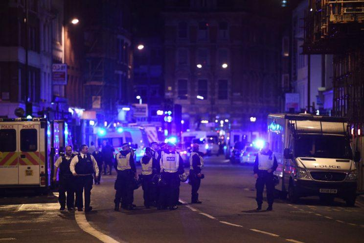 What do we know about the London terror attackers?