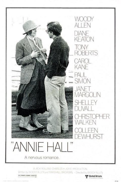 What's become of the cast of the Oscar-winning rom-comAnnie Hall40 years on? There's plenty of familiar faces here.