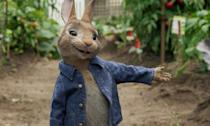 <p>We're not quite sure what Beatrix Potter would make of the new, hip version of her creation, but the animated series and movie have energised leporine lovers everywhere. </p>