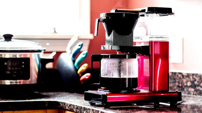 Coffee at home will never be the same.