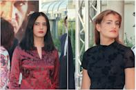 <p>Born two minutes prior to her sister Joy, actress Eva Green says she is very different from her twin. While Eva has pursued an acting career since her early twenties, Joy has never wanted to act and instead prefers to raise horses with her husband in Normandy.</p>