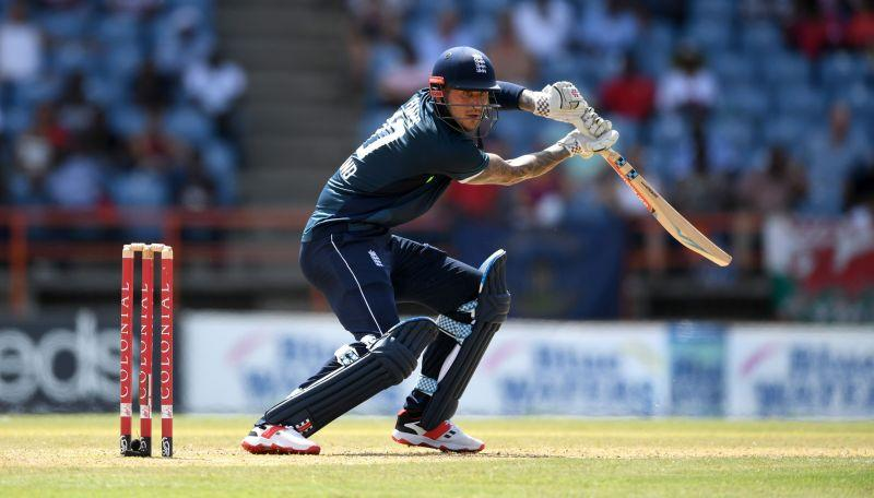 Before his issues off the field, Hales had been a key part of England's success in limited overs cricket