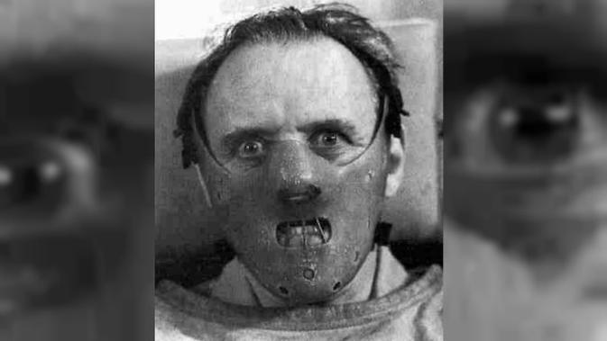 Cuplikan film Silence of The Lambs. (Sumber Flickr)