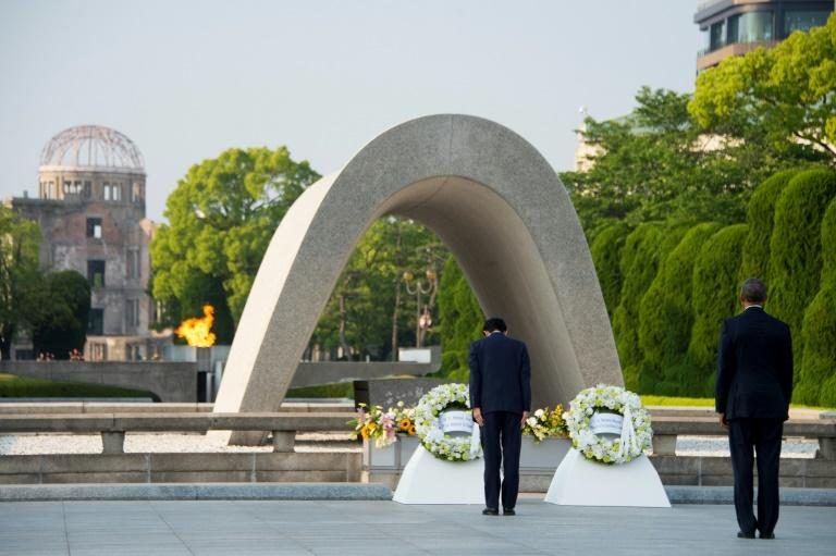 The trip to Pearl Harbour follows a journey US President Barack Obama made with Japan's Shinzo Abein May to the city of Hiroshima