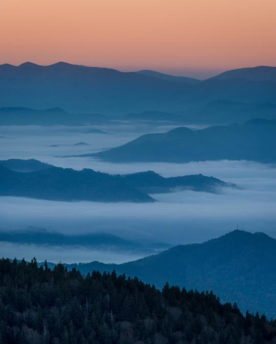 """<p><i>Ever open a package and expecting something you really wanted, only to fine out it was a tie or pair of sox? Same scenario here.<br /></i><i>- MandSM from Parma, Ohio</i></p><p>Apparently Great Smoky Mountains National Park is the national parks equivalent of a lame Father's Day gift. <i>(Photo: iStock)</i></p><p><i><b>Related:<a href=""""https://www.yahoo.com/travel/im-not-impressed-funniest-bad-reviews-of-the-127421773872.html"""">Funniest Bad TripAdvisor Reviews of the Best Places</a></b><br /></i><br /></p>"""