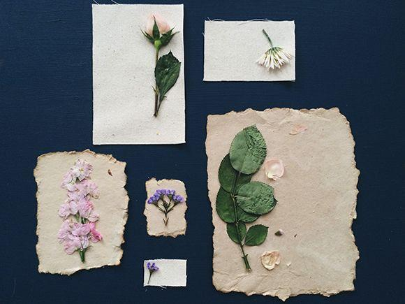 """<p>Take a fresh approach to a birthday card by creating something worth framing thanks to pretty pressed flowers.</p><p><strong>Get the tutorial at <a href=""""https://blog.freepeople.com/2015/02/diy-pressed-flower-prints/#more-128967"""" rel=""""nofollow noopener"""" target=""""_blank"""" data-ylk=""""slk:BLDG 25 Blog tutorial"""" class=""""link rapid-noclick-resp"""">BLDG 25 Blog tutorial</a>. </strong></p>"""